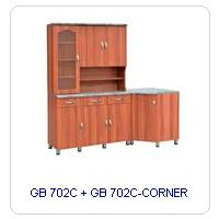 GB 702C + GB 702C-CORNER